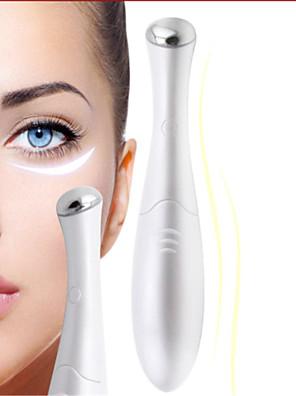 Gezicht / Oog Massagers Electromotion UltrasonischStimuleer de cellen en haarzakjes om de bloodcirculatie en het metabolisme te
