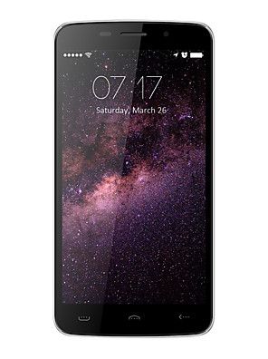 homtom® ht17 ram 1gb + rom 8GB android 6.0 4g okostelefon 5,5 '' HD képernyőt, 13 MP hátsó kamera