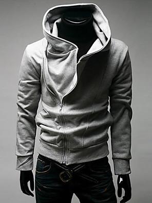 Dlouhé rukávy-Prodyšné / Zahřívací / wicking-Pánské-Vrchní část oděvu