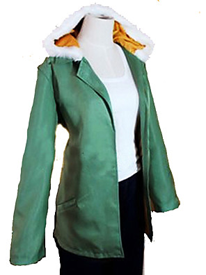 """Noragami """"Sekki"""" Yukine Cosplay Hoodie Jacket"""
