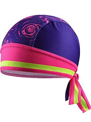 כובעים / בנדנה-נושם / מבודד / עמיד אולטרה סגול / חדירות ללחות / ייבוש מהיר / עמיד לאבק / לביש / עמיד / wicking / חומרים קלים / מגביל