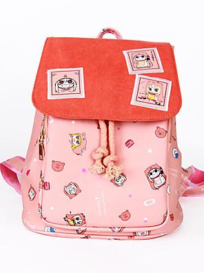 Bolsa Inspirado por Himouto Fantasias Anime Acessórios de Cosplay Bolsa / mochila Preto Náilon Masculino / Feminino