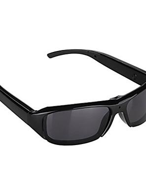 Nový HD1080p sluneční brýle kamera brýle brýle videokamery videorekordér brýle skrytou kameru (bez paměťové karty)