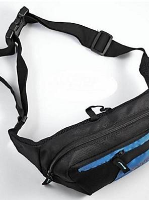 B-SOUL® תיק אופניים 2LLפאוצ'ים רוכסן עמיד למים / חסין זעזועים / ניתן ללבישה / רב תכליתי / מחזירי אור / טלפון/Iphone תיק אופנייםפוליאסטר