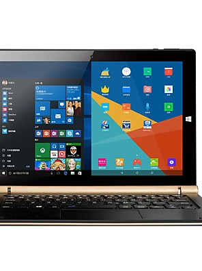 ONDA oBook 20 Plus Android 5.1 / Windows 10 Tablet RAM 4GB ROM 64Gb 10.1 inch 1920*1200 Quadcore