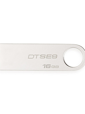 Kingston DTSE9 16Gb USB 2.0 Stootvast