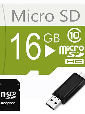 Other 16 GB MicroSD 6. třída 15 Other Multiple v jednom čtečky karet / Čtečka micro SD karet / čtečka karet SD SCK11 USB 2.0