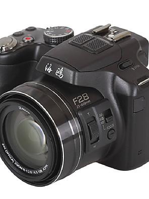 SeaGull ® מצלמה דיגטלית G-Sensor / Microphone / WIFI שחור 2.8