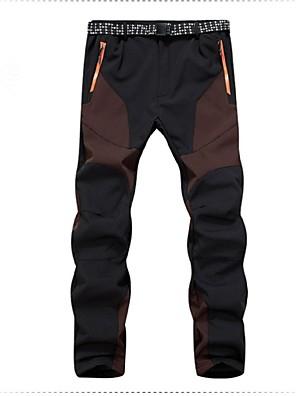 Pánské Spodní část oděvu Outdoor a turistika / Lezení / Sněhové sporty / Downhill / SnowboardVoděodolný / Prodyšné / Zahřívací /