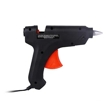 super mini pistola de pegamento de fusi n en caliente con