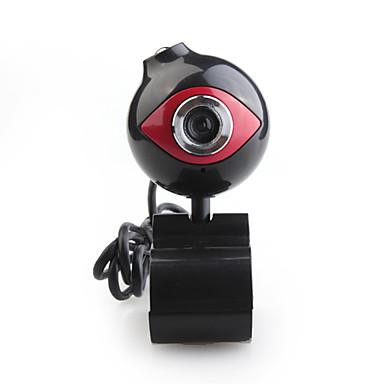 webová kamera Černá krásné