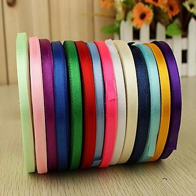 1/3-Inch Satin Ribbon