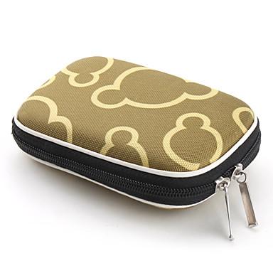 Universal Stylish Protective Bag for Compact Cameras