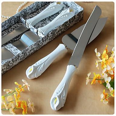Design Cake Knife : Serving Sets Wedding Cake Knife Calla Lily Design Cake ...