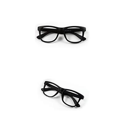 Large Frame Size Glasses : VINTAGE Large Size Black Glasses Frames 394811 2016 USD4.99