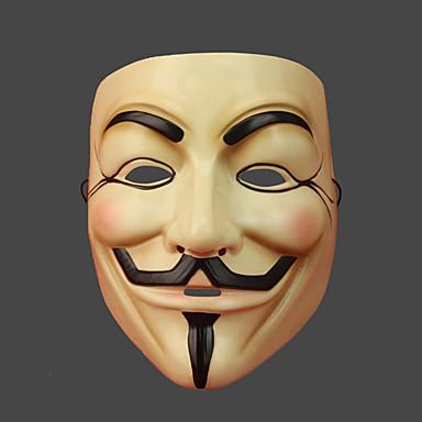 for vendetta Cos...V For Vendetta Mask