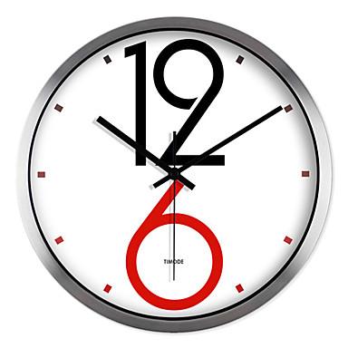 Fshion metal moderno reloj de pared 570086 2016 - Reloj de pared moderno ...