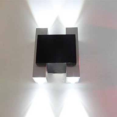 LED / Mini Style / Bulb Included Flush Mount wall Lights,Modern/Contemporary LED Integrated ...