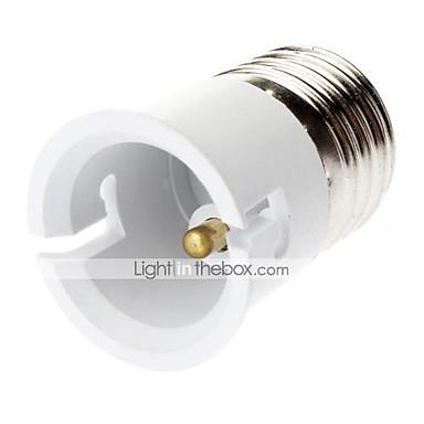 Buy E27 B22 LED Bulbs Socket Adapter