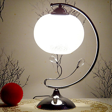 Modern creative table lamp in globe shade 717237 2016 - Creative lamp shades ...