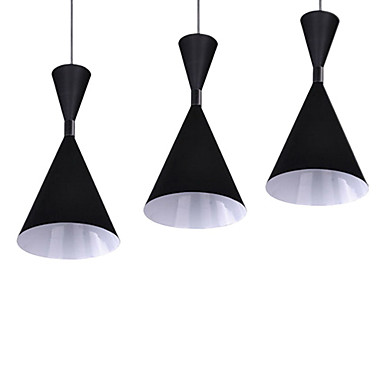 Netmodern Dining Light : New Modern 3 Lights Pendant Wine Glass Parlor Lighting Dining Light ...