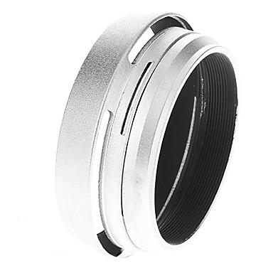 2 In 1 Metall Gegenlichtblende Und Filter Adapter Ring F 252 R
