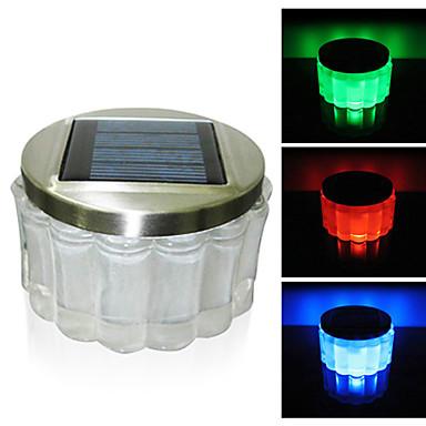 Micro solar lights