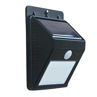 O'daddy solar led wall light