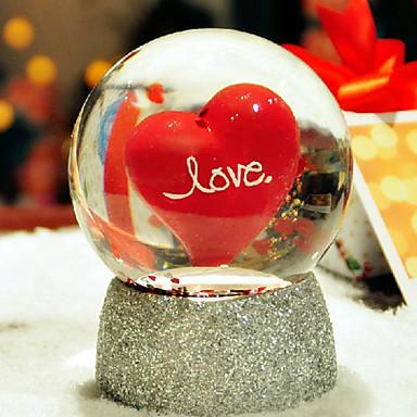 cadeaux de demoiselle d 39 honneur cadeau amour visible boule de cristal de 1171496 2016. Black Bedroom Furniture Sets. Home Design Ideas
