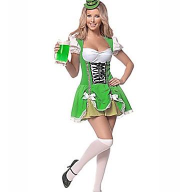 Halloween kostumer til kvinder