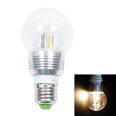 warmes wei es licht led lampe wechselstrom 85 265v e27 5w 1710783 2016. Black Bedroom Furniture Sets. Home Design Ideas