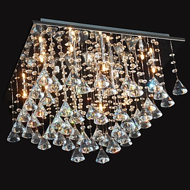 lightinthebox lampadari : 20 Lampadari , Tradizionale/Classico Cromo caratteristica for ...