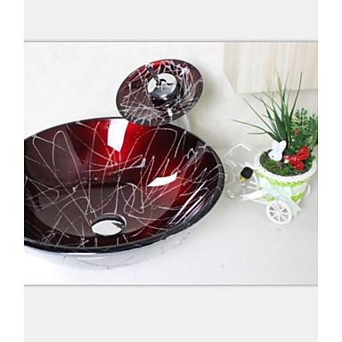 Barattolo vetro con rubinetto
