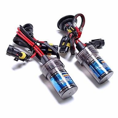 Buy 12V 35W H7 15000K Premium Ac Error-Free Canbus Compatible Ballasts Hid Xenon Kit Headlights