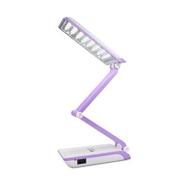 2016 – AC110-240V (32)는 접이식 충전식 책상 테이블 램프를 주도 ...