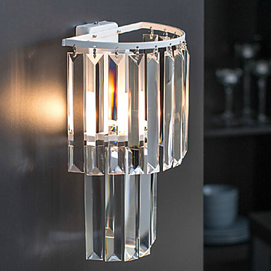 Buy Wall Sconces , Modern/Contemporary E12/E14 Metal