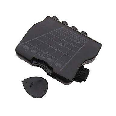 Guitar Grip Controller Hero ON Tour Game for Nintendo DS Lite NDSL Console