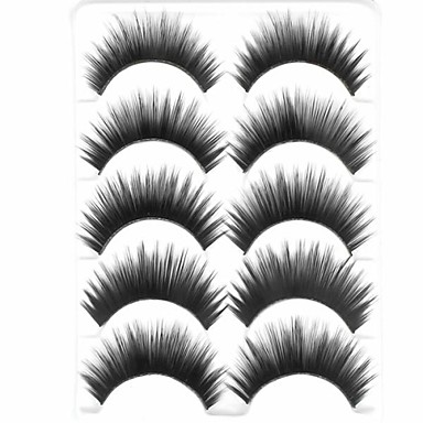 how to keep lashes curled