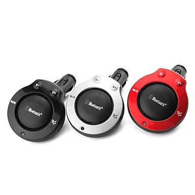 9500 kit voiture bluetooth st r o sans fil mains libres haut parleur multipoint avec chargeur de. Black Bedroom Furniture Sets. Home Design Ideas