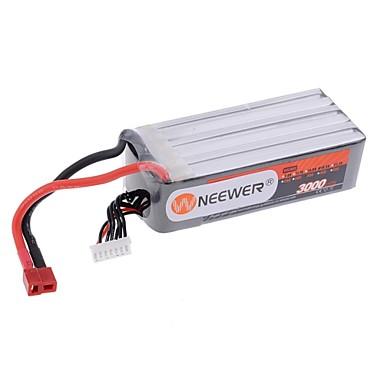 Conector bateria lipo
