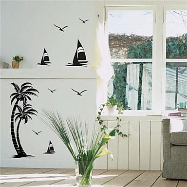 Pegatinas de pared de etiquetas de la pared 3d creativos - Adhesivos pared 3d ...