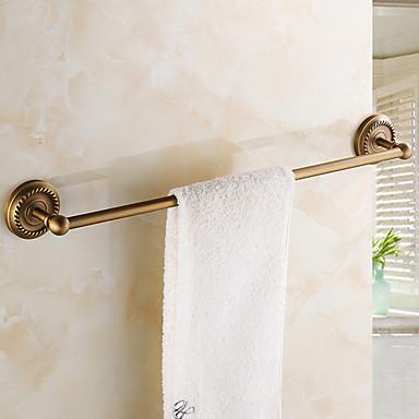 barre porte serviette antique cuivre huil fixation au mur de 2900011 2017. Black Bedroom Furniture Sets. Home Design Ideas