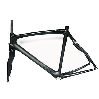 Buy Neasty Brand 700C Full Carbon Fiber Frame Fork 3K Matte Black 48/50/52/56CM