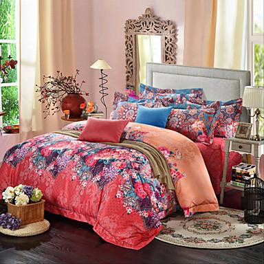 antibact rien coton respirant fibre de bambou tissu literie quatre pi ces de 3169500 2017. Black Bedroom Furniture Sets. Home Design Ideas