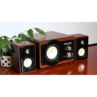 Buy TP-WSD15 High-end 2.1 Channel Bluetooth Speaker