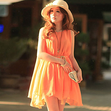 Summer sweet clothing shangya