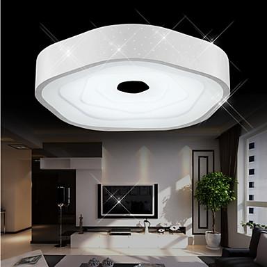 ecolight flush mounted led modern night light living