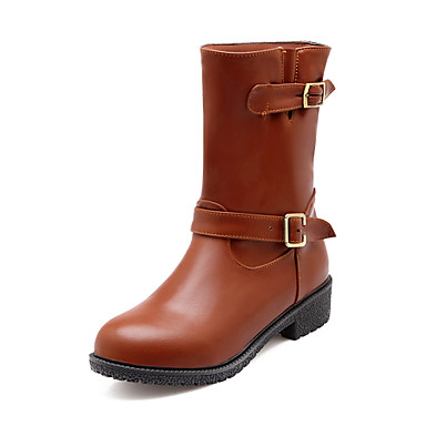 s shoes low heel motorcycle boots toe boots