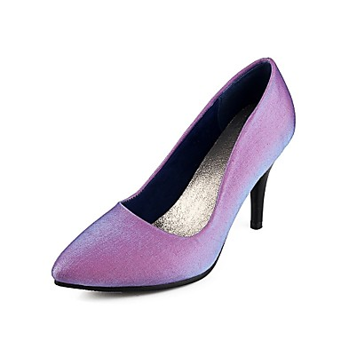 s shoes satin stiletto heel heels pointed toe pumps