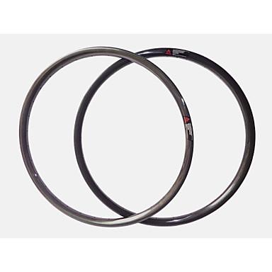 Buy NEASTY Brand 29er 3k Glossy Full Carbon Fiber MTB Bicycle Rim Black